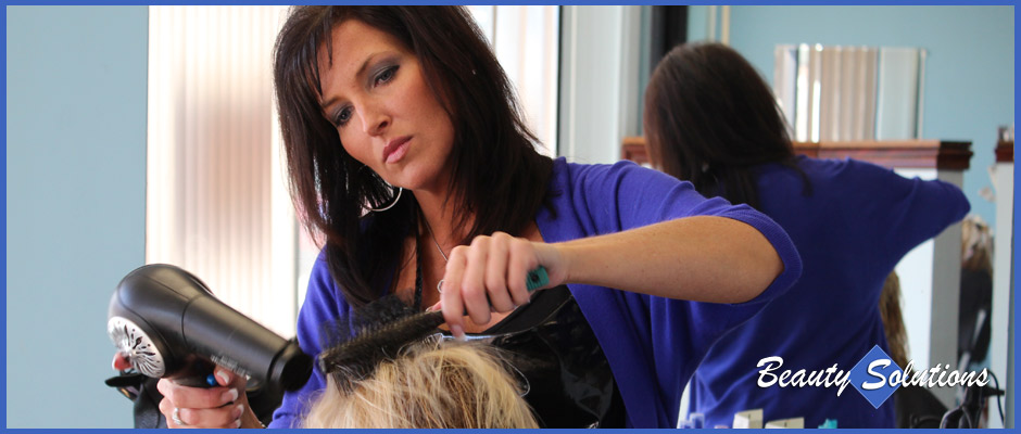 Jennifer is one of our 2 professional stylists.